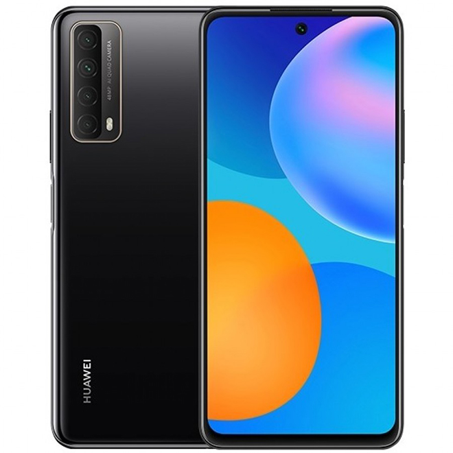 """Ra mắt Huawei Y7a, pin """"trâu"""" - 1"""