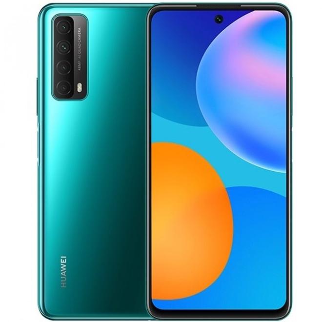 """Ra mắt Huawei Y7a, pin """"trâu"""" - 3"""