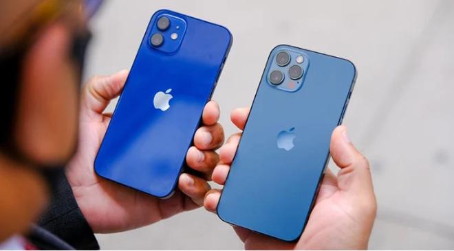 iPhone 12 bị fan chê tơi tả với 4 thất bại ghê gớm - 4