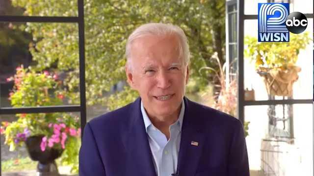 Ông Biden lần đầu lên tiếng về bê bối làm ăn của con trai ở nước ngoài