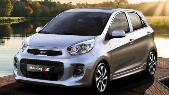 Kia Morning 2021 có gì khác phiên bản đang bán tại Việt Nam? - 1