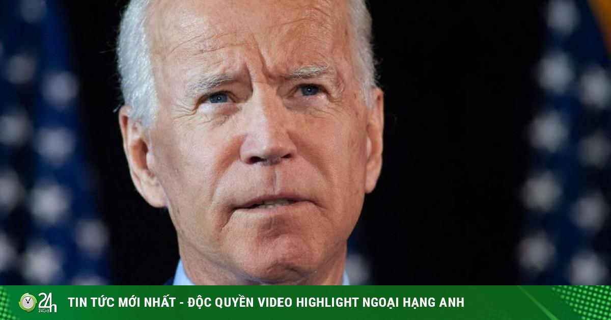 Đối tượng sở hữu đầy súng đạn từng tìm đến tận nhà ông Biden