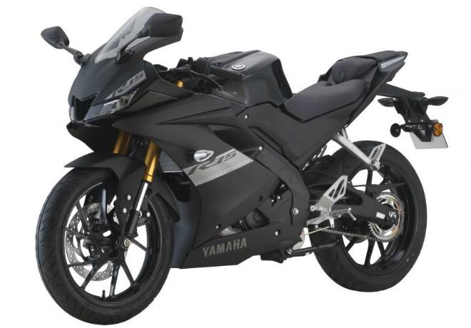 2020 Yamaha YZF-R15 thêm áo mới, giá tầm 67 triệu đồng - 6