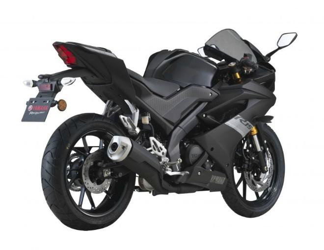 2020 Yamaha YZF-R15 thêm áo mới, giá tầm 67 triệu đồng - 7