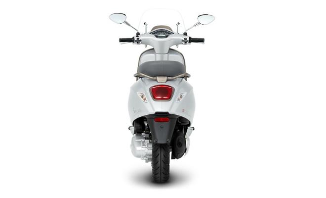 2021 Vespa Sprint 150 i-Get ABS bản đặc biệt, đẹp tinh khôi - 3