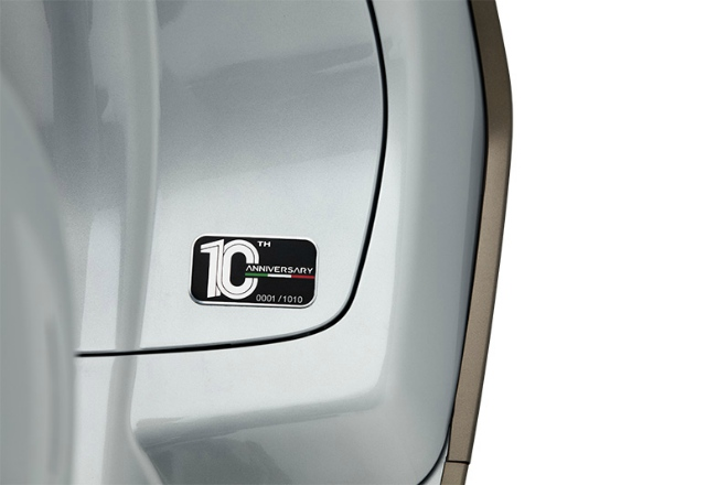 2021 Vespa Sprint 150 i-Get ABS bản đặc biệt, đẹp tinh khôi - 6