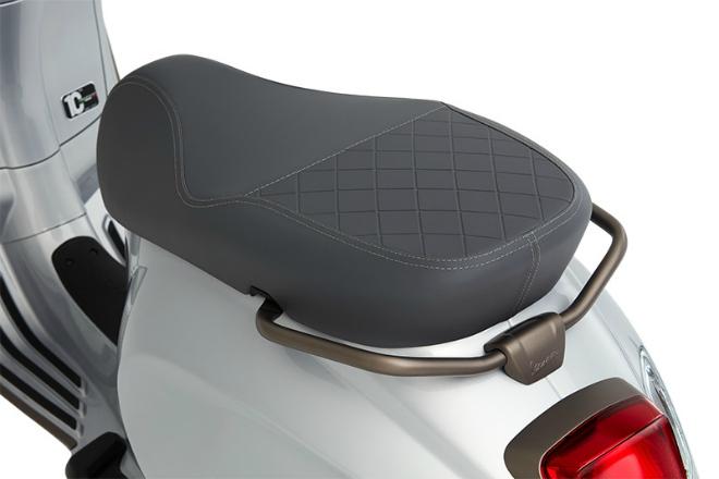 2021 Vespa Sprint 150 i-Get ABS bản đặc biệt, đẹp tinh khôi - 7