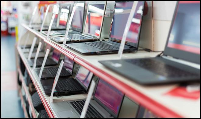 8 điều phải nằm lòng trước khi chọn mua laptop - 9