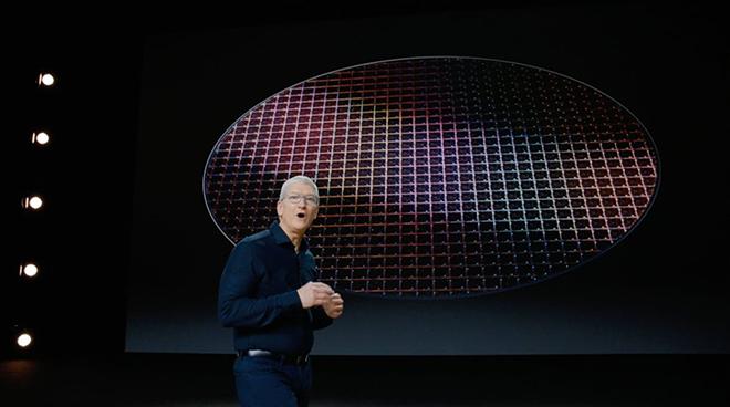 """Apple vẫn ém hàng """"khủng"""" vào cuối năm 2020 và đầu năm 2021 - 2"""