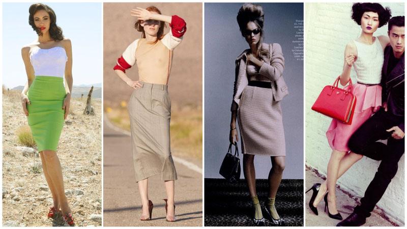 Bí quyết tạo phong cách cổ điển thập niên 50 cho phụ nữ hiện đại - 3