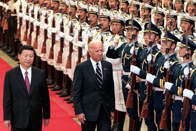 Cơ hội của Trung Quốc nếu ông Biden đắc cử Tổng thống Mỹ