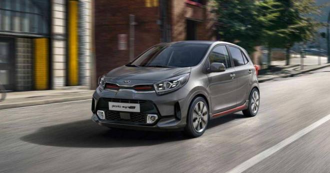 Kia Morning 2021 có gì khác phiên bản đang bán tại Việt Nam? - 2