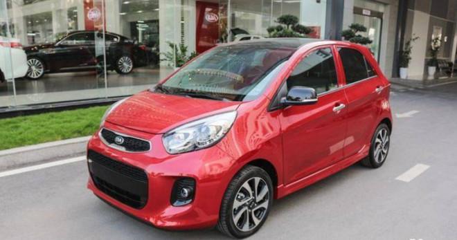 Kia Morning 2021 có gì khác phiên bản đang bán tại Việt Nam? - 3