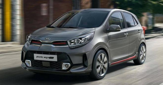 Kia Morning 2021 có gì khác phiên bản đang bán tại Việt Nam? - 10
