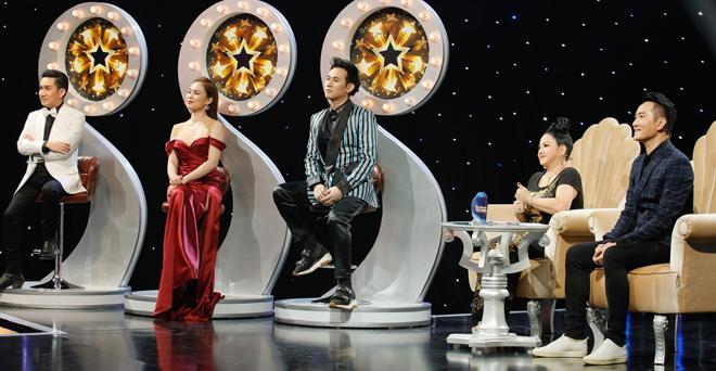 Mỹ nhân bolero có giọng hát giống danh ca Khánh Ly khiến Nguyễn Phi Hùng rung động, Quang Hà choáng ngợp - 3