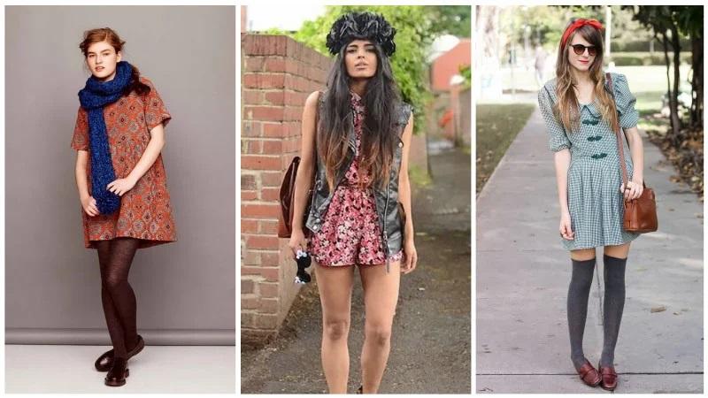 Trải nghiệm phong cách Hipster như thế nào để hợp thời trang - 1