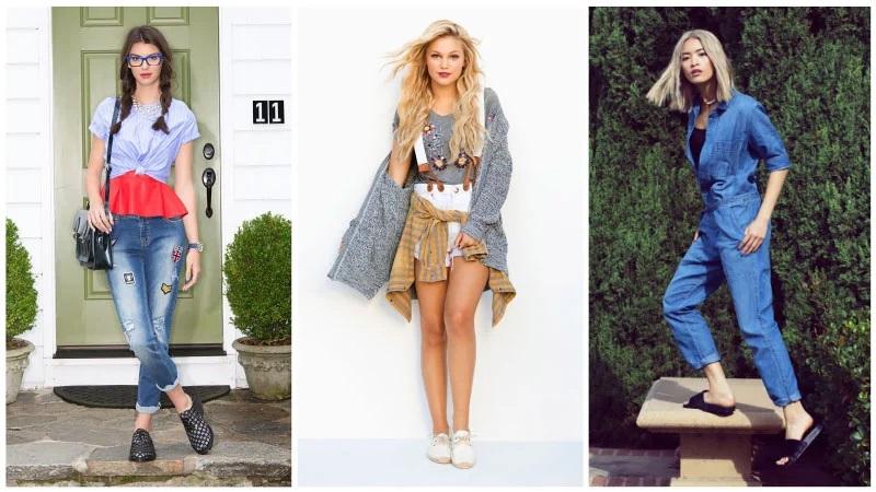 Trải nghiệm phong cách Hipster như thế nào để hợp thời trang - 6