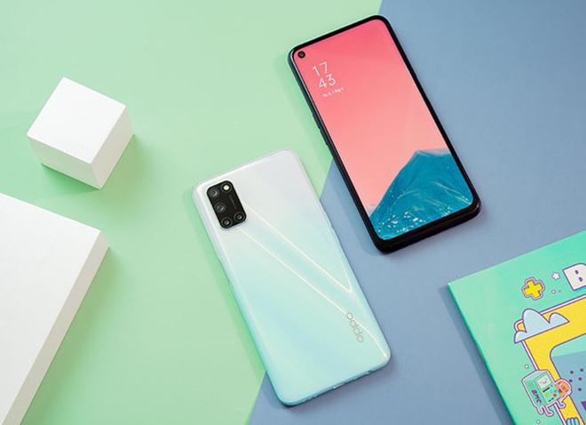 """Đây là những smartphone giá 5 triệu đồng có thiết kế """"đục lỗ"""", pin to - 6"""