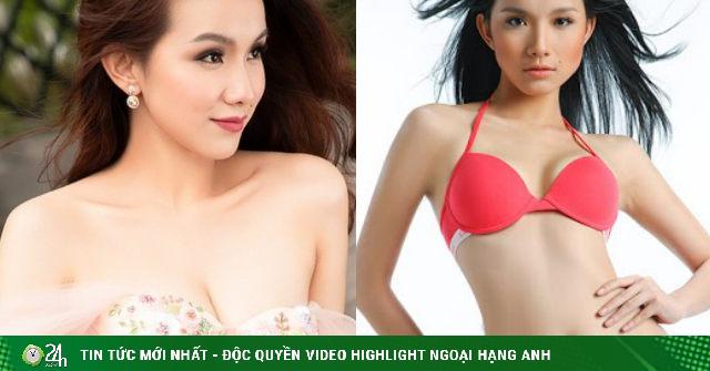 Người đẹp quê Thái Bình lấy chồng Tiến sĩ kinh tế, bỏ showbiz tận hưởng cuộc sống xa hoa là ai?