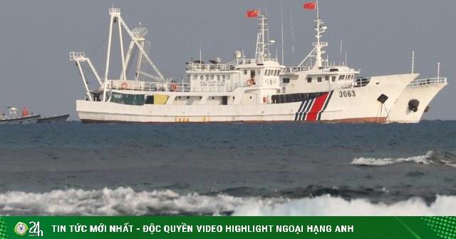 Nếu Philippines làm điều này đối phó TQ, chạm trán ở Biển Đông sẽ gia tăng