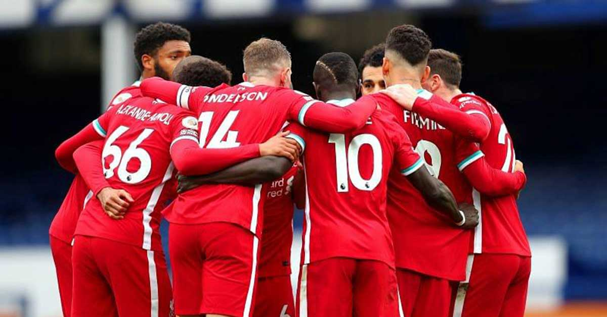 """Trực tiếp bóng đá Liverpool - Sheffield United: Hàng thủ Liverpool có """"cứu tinh""""?"""