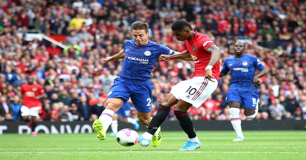 Trực tiếp bóng đá MU - Chelsea: Đội khách lo ngại hàng thủ
