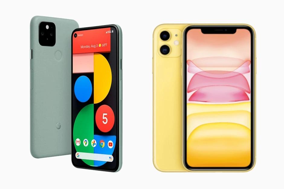 Cùng tầm giá 17 triệu nên chọn iPhone 11 hay mẫu smartphone mới toanh này? - 2