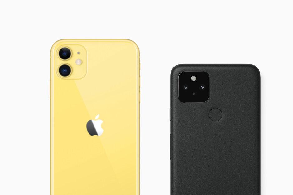 Cùng tầm giá 17 triệu nên chọn iPhone 11 hay mẫu smartphone mới toanh này? - 3