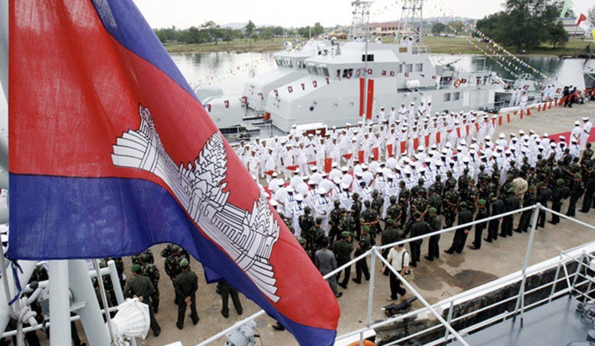 Thực hư việc TQ đưa quân vào căn cứ quân sự Campuchia