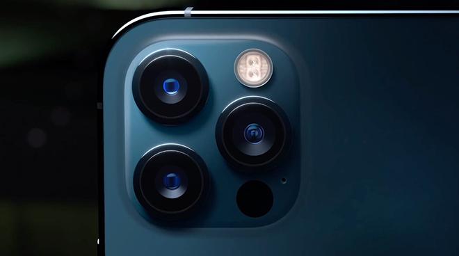 Đây là lý do giúp iPhone 12 Pro chụp ảnh đêm đẹp bất chấp - 1