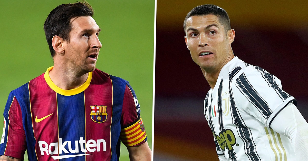 """Dàn sao bóng đá chê """"núi tiền"""": Messi, Ronaldo và SAO MU gây sốc ra sao?"""