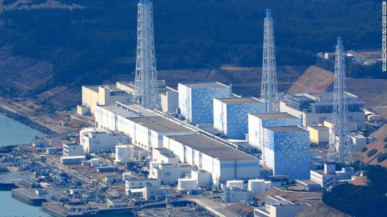 Mối đe dọa khủng khiếp với con người từ 1,2 triệu tấn nước nhiễm phóng xạ ở Nhật Bản - 1