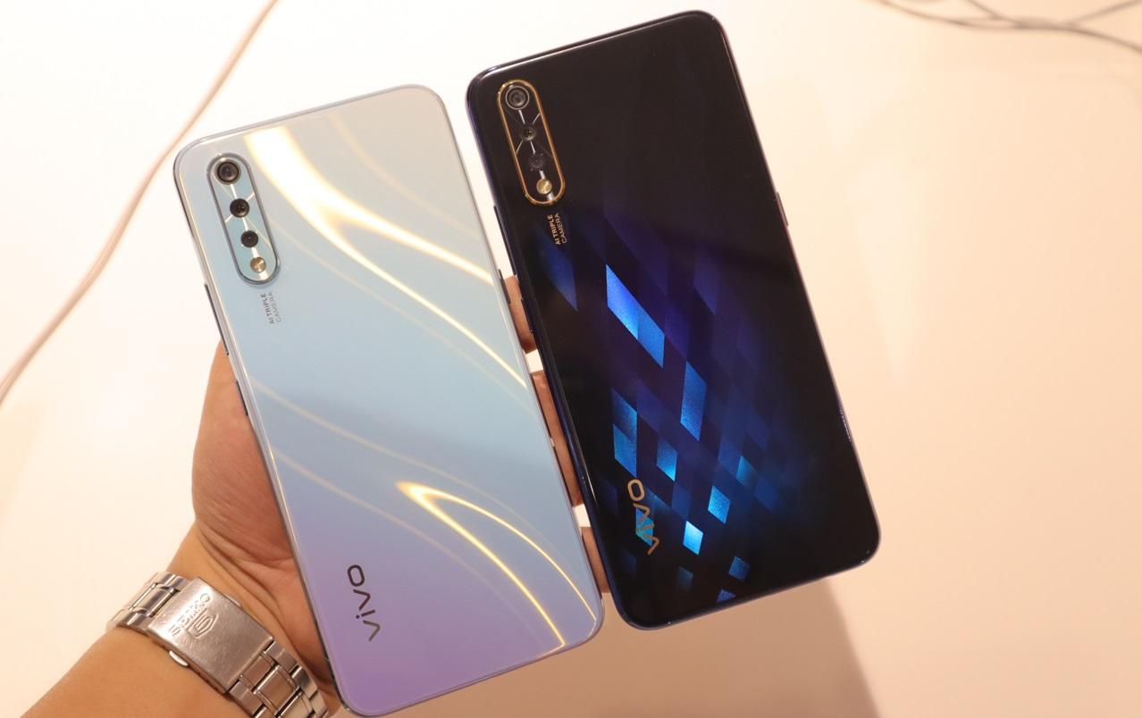 Những mẫu smartphone cấu hình cao, màn to, pin khỏe mà giá chỉ dưới 4 triệu - 4