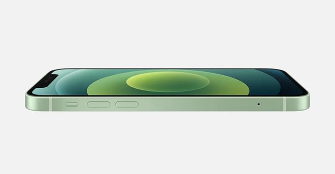 """Thử nghiệm độ bền siêu """"đỉnh"""" trên lớp Ceramic Shield của iPhone 12 - 1"""