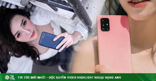 Những mẫu smartphone cấu hình cao, màn to, pin khỏe mà giá chỉ dưới 4 triệu