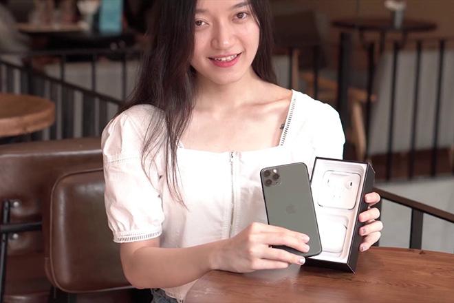 Chiếc iPhone pin cực trâu, cấu hình đỉnh đang được bán với giá khá tốt - 2