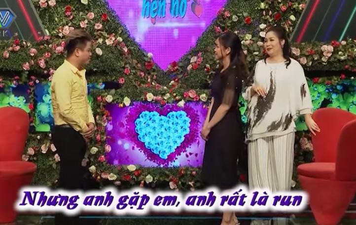 """Chàng trai Nam Định """"đứng hình"""" khi thấy nụ cười của cô bảo mẫu U30 - 12"""