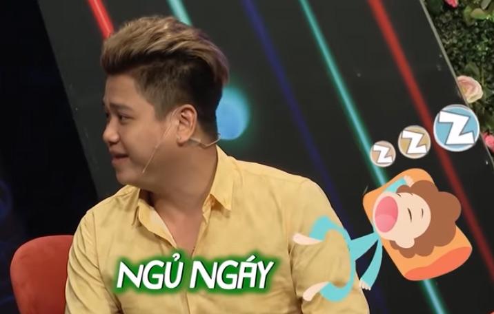 """Chàng trai Nam Định """"đứng hình"""" khi thấy nụ cười của cô bảo mẫu U30 - 2"""