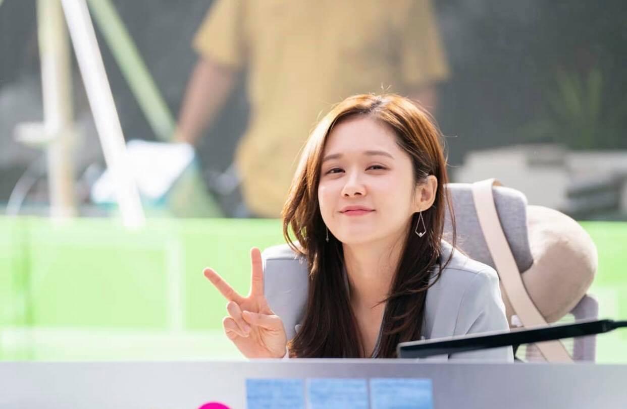 Jang Nara khiến dân tình xuýt xoa vì vẻ đẹp thiếu nữ ngây thơ ở tuổi U40 - 3