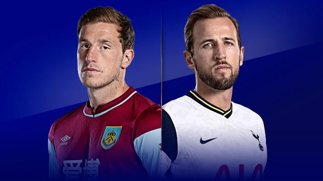 """Nhận định bóng đá Burnley - Tottenham: Chờ Bale tỏa sáng, """"phả hơi nóng"""" top 4 - 2"""