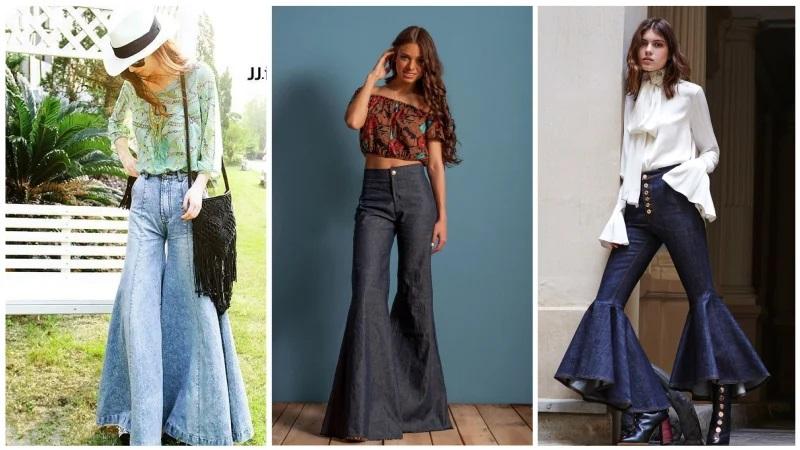 Những kiểu quần jean cạp cao khiến nàng đẹp như siêu mẫu - 7