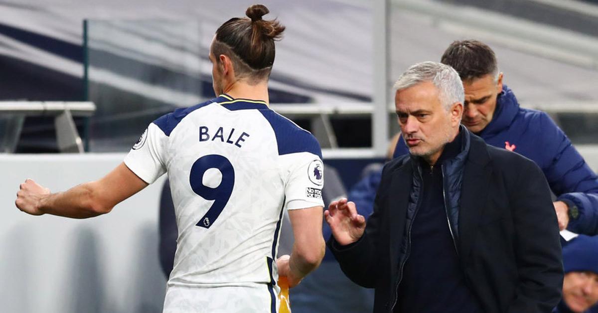 """Nhận định bóng đá Burnley - Tottenham: Chờ Bale tỏa sáng, """"phả hơi nóng"""" top 4"""