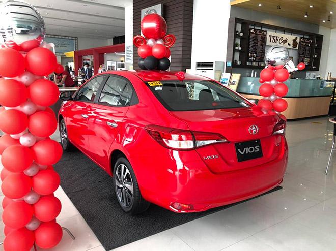 Đây là 3 mẫu xe dưới 600 triệu đồng sắp chào sân thị trường Việt - 10