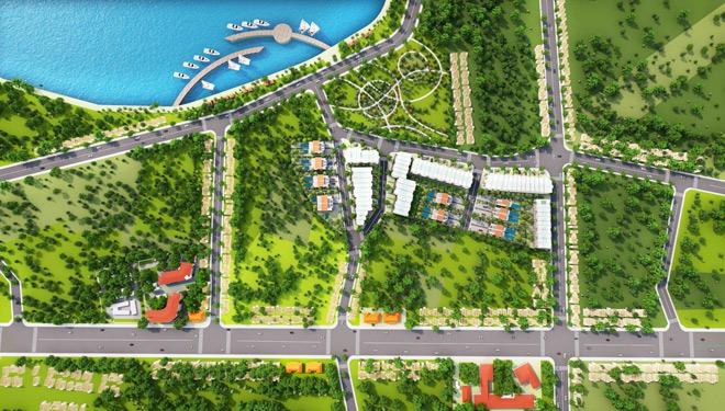 Nhà đầu tư săn đất nền Phú Mỹ, tỉnh Bà Rịa – Vũng Tàu - 1