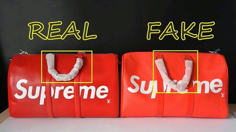 Bí quyết phân biệt Supreme fake và authentic chuẩn không cần chỉnh - 12