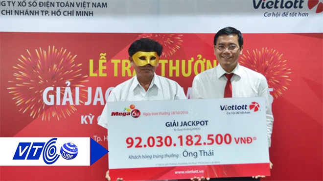 Top những người trúng số độc đắc ở Việt Nam - 3