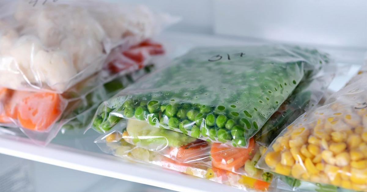 Những điều cần biết đối với thực phẩm tươi sống đông lạnh - 1