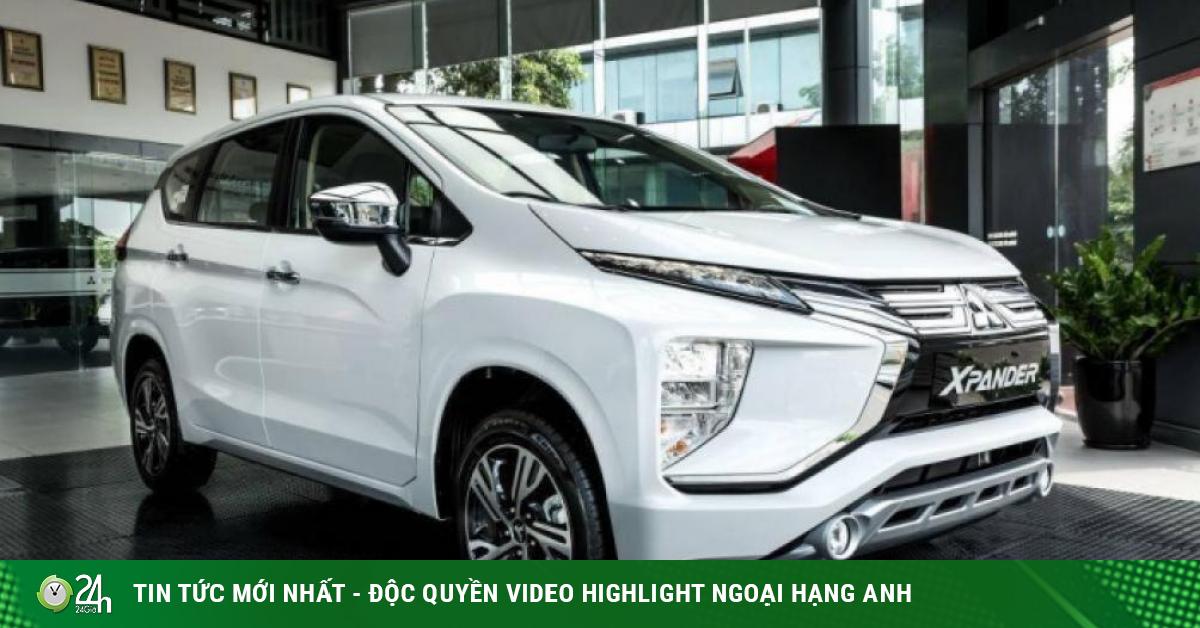 Thấp hơn 71 triệu, Mitsubishi Xpander tại Malaysia có gì khác tại Việt Nam?