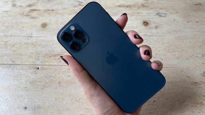 Top tính năng làm nên phép thuật trên iPhone 12 Pro - 2
