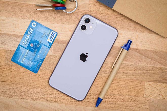 """Đây là cặp iPhone được """"săn lùng"""" nhiều nhất năm qua - 2"""